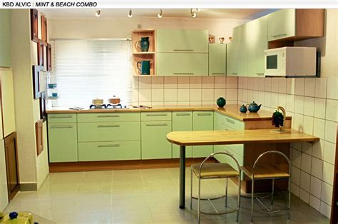 interior design ideas for small kitchen in india home