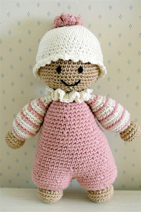 pinterest pattern baby cuddly baby pattern by lilleliis amigurumi pinterest