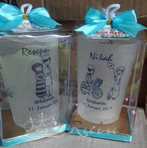 souvenir gelas doff souvenir pernikahan gelas murah ratu undangan souvenir hp 085649411149 wa