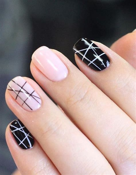 Beautiful Nail Designs by 20 Beautiful Nail Designs To Wear In The Office