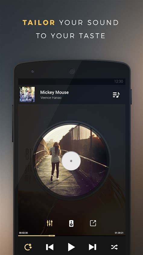 android audio player equalizer mp3 player volume android apps auf play