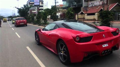maserati hyderabad how many ferrari car owner in india fiat world test drive