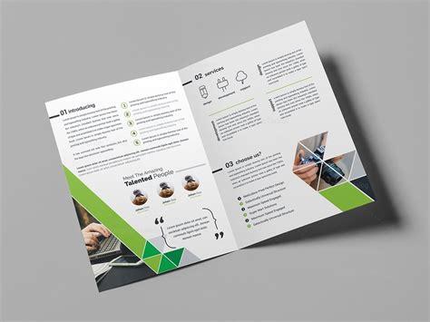 Business Brochure Design Template 000439 Template Catalog Business Brochure Templates