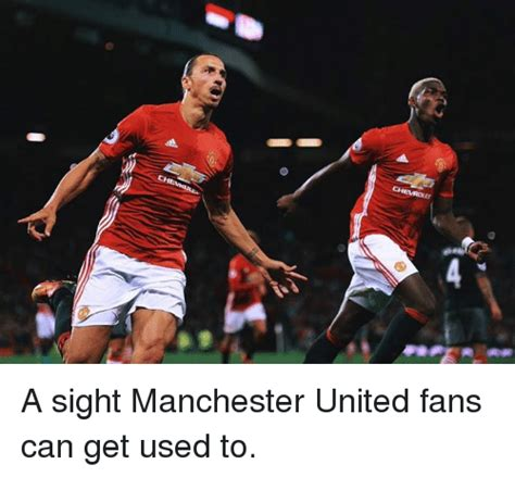 what to get a soccer fan 25 best memes about manchester united fan manchester