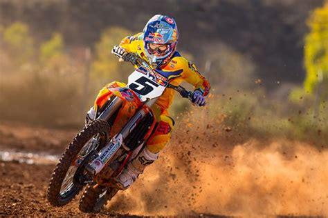best 450 motocross motocross 450 class top 10 chionship contenders