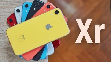 j ai tous les iphone xr chaque couleur