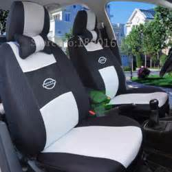Seat Covers Nissan Get Cheap Nissan Car Cover Aliexpress
