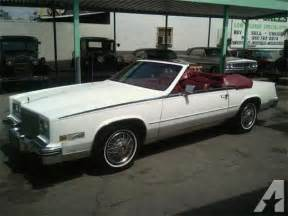 1984 Cadillac Parts 1984 Cadillac Seville Images Frompo