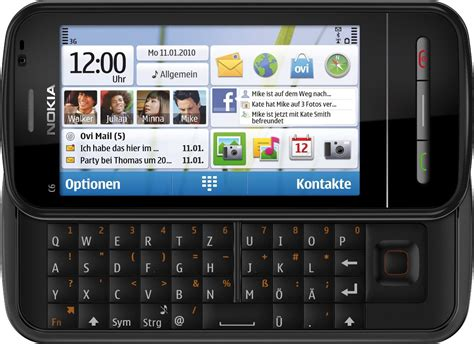 nokia c6 nokia c6 specifications hairstyle gallery