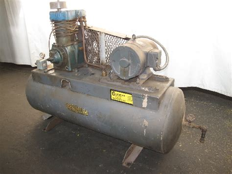 kellogg 331tv air compressor 7 5 hp