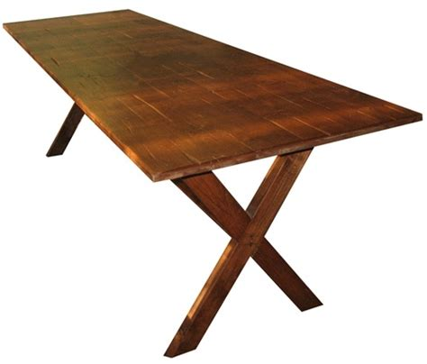 Rustic Wooden Table 8' Long