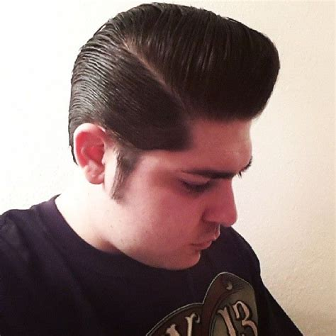 Pomade Pompadour 17 best images about hairstyles on modern
