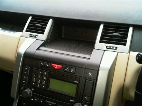 range rover sport sat nav upgrade range rover sport sat nav soundsecure co uk mobile car