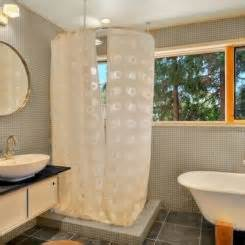 small bathroom shower curtain ideas 10 walk in shower design ideas that can put your bathroom the top