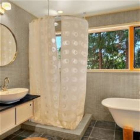 can i put a shower curtain in the washing machine 10 walk in shower design ideas that can put your bathroom