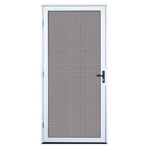 home depot security doors unique home designs 36 in x 80 in white surface mount