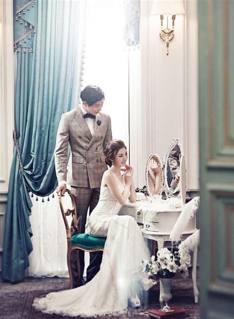 Wedding Studio by Korea Pre Wedding Studio Photography 2016 Sle May