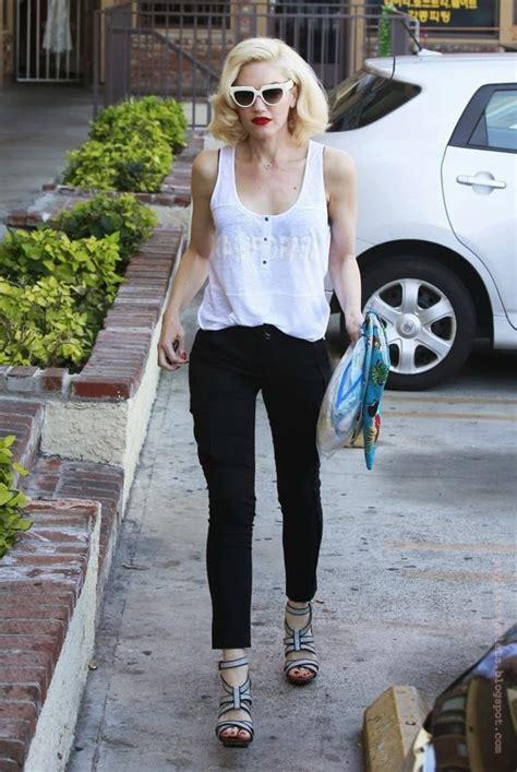 Style Gwens by Style Gwen Stefani Stylish Starlets