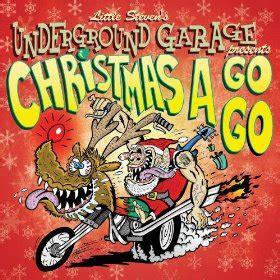 10 christmas songs for alt rockers