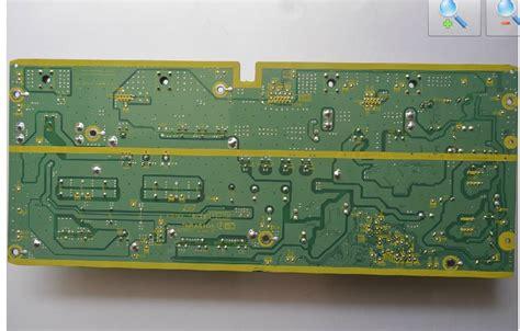 Ac Panasonic Plasma panasonic plasma tx p46s20 tnpa5105 ac 1 sc ysus tnpa5105