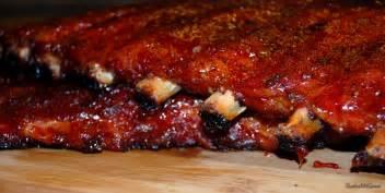 game day ribs recipe