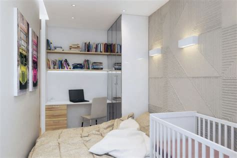 Baby Boy Buut Coklat apartment designs for a small family and a