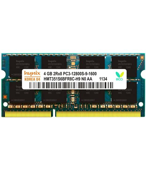 Ram Laptop Ddr3 Vgen 4gb hynix laptop ddr3 4gb 1600 mhz ram buy hynix laptop ddr3