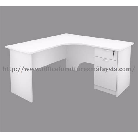 5 ft office desk 6ft x 5ft white office table desk l shape office