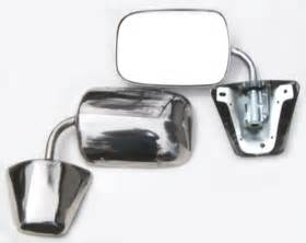 chevy mirrors at auto parts