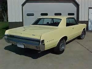 1965 Pontiac Lemans 1965 Pontiac Lemans For Sale Crestwood Kentucky