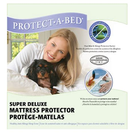protect a bed mattress protector by protect a bed clever little monkey