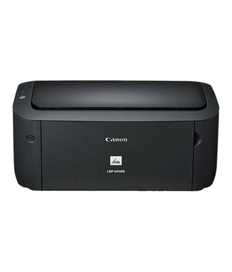 Printer Canon Laserjet canon lbp2900 black and white laserjet printer buy canon lbp2900 black and white laserjet