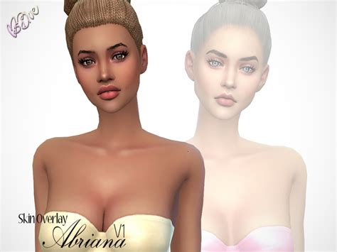 sims 4 skintones the sims resource ms blue s abriana skin v1