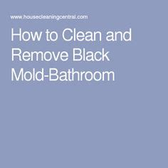 How To Remove Black Mold From Bathtub by What Are The Mold Exposure Symptoms Mold And Health