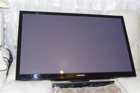 samsung plasma tv 43 inch for sale in loughshinny dublin from algoru
