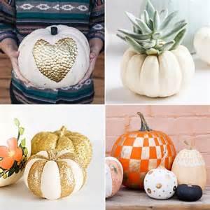 no carve pumpkin ideas popsugar smart living