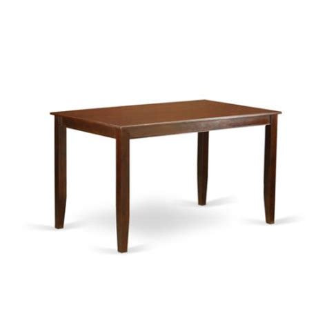 rectangular counter height dining table walmart