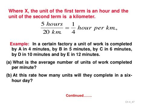 How Many Units In An Mba by Mba I Qt Unit 2 Measures Of Central Tendency