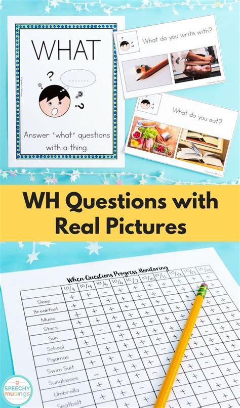 preguntas con must 259 best question words plans images on pinterest