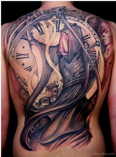 best back tattoo designs back tattoos designs pictures page 40