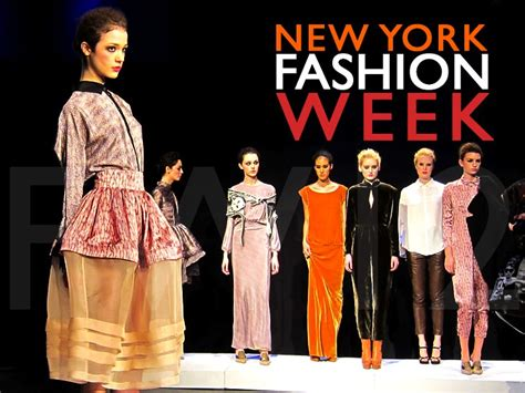 Ny Fashion Week Day 1 Up by New York Fashion Week 2015 Rmg Bangladesh