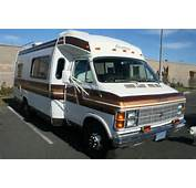 1980 Dodge Brougham Sportsman RV Submited Images