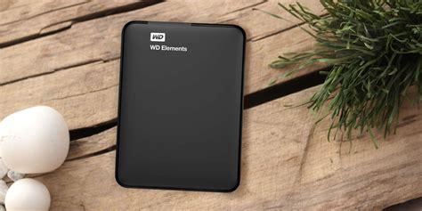 Wdc Wd wd elements portable drive western digital wd