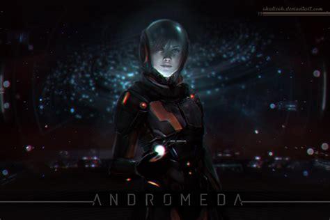mass effect initiation mass effect andromeda books check out mass effect andromeda in this new