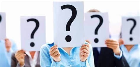 preguntas y respuestas frecuentes en una entrevista de trabajo preguntas y respuestas frecuentes en una entrevista de