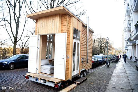 mini holzhaus leben im minihaus tiny house als weltweite bewegung