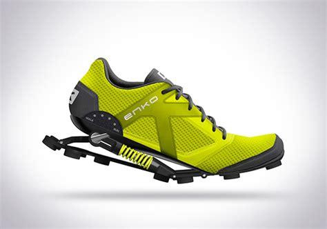 design running shoes shoes yanko design