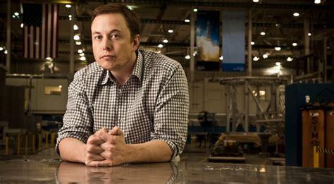 Tesla Founder Elon Musk Elon Musk I Ll Release The Hyperloop Plans But I M