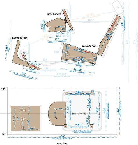 car seat dimensions order azbmw forums