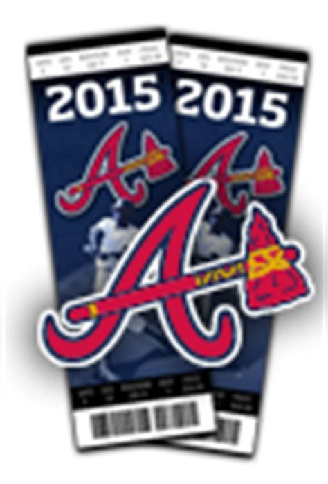 atlanta braves schedule 2015 season tickets mlb com